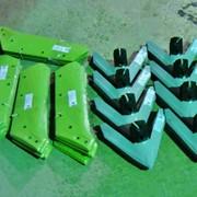 Упрочнение почвообрабатывающих инструментов с эффектом самозатачивания.. фото