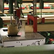 Услуги монтажа и наладки деревообрабатывающего оборудования фото