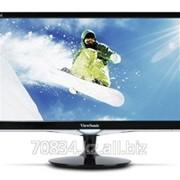Монитор ViewSonic VX2452MH LED 24 FullHD фото
