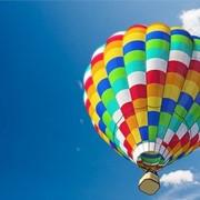 Фоторепортаж с высоты птичьего полета фото