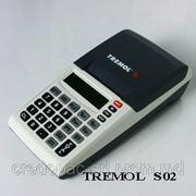 Кассовые аппараты TREMOL S-O2 фото