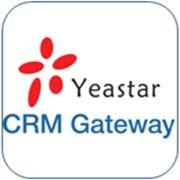 Модуль расширения Yeastar CRM Gateway фото