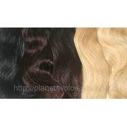Натуральные славянские волосы для ленточного наращивания Hair Talk 55 см фото