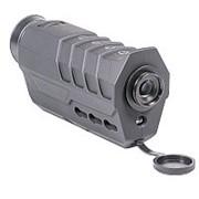 Монокуляр FireField Vigilance ночной цифровой 1-8х16, KeyMod-система, IR 850nm, дисплей 640х480, запись видео, 3xAA фото