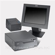 POS терминал IBM SurePOS 300 Series фото