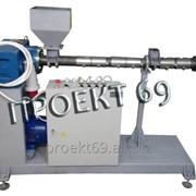 Оборудование для переработки ПВХ линия гранулирования фото
