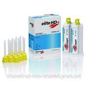 A - силиконовая оттискная масса Elite HD Light Body фото