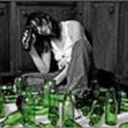 Лечение алкоголизма и наркомании фото