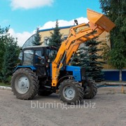Погрузочное оборудование на трактора класса 2.0 фото