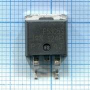 Транзистор IRF5305STRLPBF фото