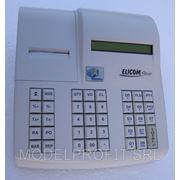 Стационарный кассовый аппарат Elicom Star фото