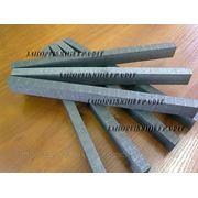 Электроды графитовые для строжки и резки металлов в ассортименте фото