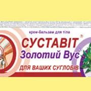 Золотой ус-СУСТАВИТ, гель-бальзам лечебный , 75 мл фото