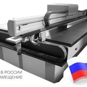 Принтер UV-LED Iqdemy Maglev Km фото