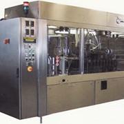 Автоматические машины для розлива в картонные пакеты серии RG 21 фото