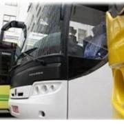 Рейсы автобусов фото
