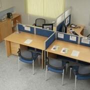 Офисные перегородки Free Line фото