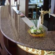 Стойки барные из камня алматы фото