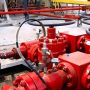 Испытание нефтяных и газовых скважин фото