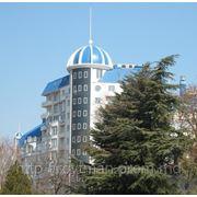 """2 комнатная квартира в жилом комплексе """"Marceilles"""" - 139 кв.м. фото"""