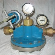 РКЗ-500-2 редуктор рамповый кислородный фото