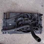 Радиатор охлаждения лада калина 2 гранта датсун фото