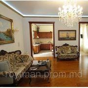Шикарная квартира с евроремонтом, Одесса фото