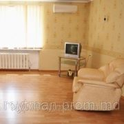 3-комнатная квартира с ремонтом в центре фото