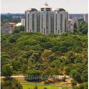 """1-комнатная квартира в жилом комплексе """"Гранд Парк"""" - 68 кв.м. фото"""