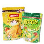 Упаковка для супов быстрого приготовления и пищевых концентратов фото