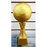 Набор кубков (трофеи), для баскетбола фото