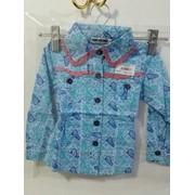 Рубашка 2007 фото