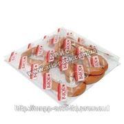 Упаковка сосисок,колбас,сарделек в вакуумную упаковку фото