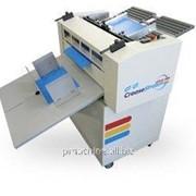Электрический биговально-перфорационный станок Tech-Ni-Fold CreaseStream Plus фото