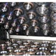 Пресс-формы для изделий из резины и полимеров фото
