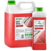 Горячий воск Hot wax 127101/4607072193522 5 кг. упак.4 шт. фото