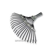Грабли веерные алюминиевые без ручки KT-W008A фото