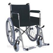 Кресло-коляска инвалидная Test фото
