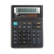 Калькулятор FORPUS 11004 фото