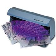 Детектор банкнот Dors 125 M фото