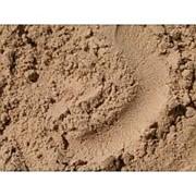 Доставка речного песка в Москве фото