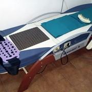 Массажер-ліжко NUGA BEST NM-5000 Маже нове! На гарантії! фото