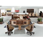 Офисная мебель высшего уровня фото