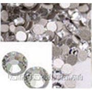 Стразы ДМС Crystal ss12(3mm).Цена за 100шт фото
