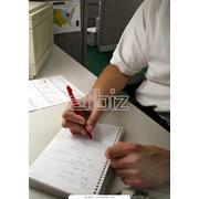 Регистрация (постановка на учет) юридических лиц, филиалов и представительств фото