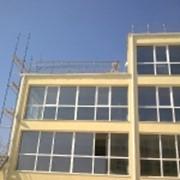 Фасадные системы, изготовление фасадных систем фото
