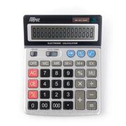 Калькулятор FORPUS 11008 фото