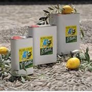 Масло оливковое экстра фото