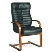 Кресло для руководителя Orbita CF LB Extra фото