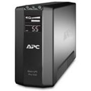 Источник бесперебойного питания APC Back-UPS Pro 550VA, LCD (BR550GI) фото